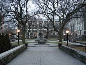 (Photo: http://www.georgeranalli.com) The City College of New York.