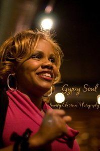 (PHOTO: Gypsy Soul Photography)