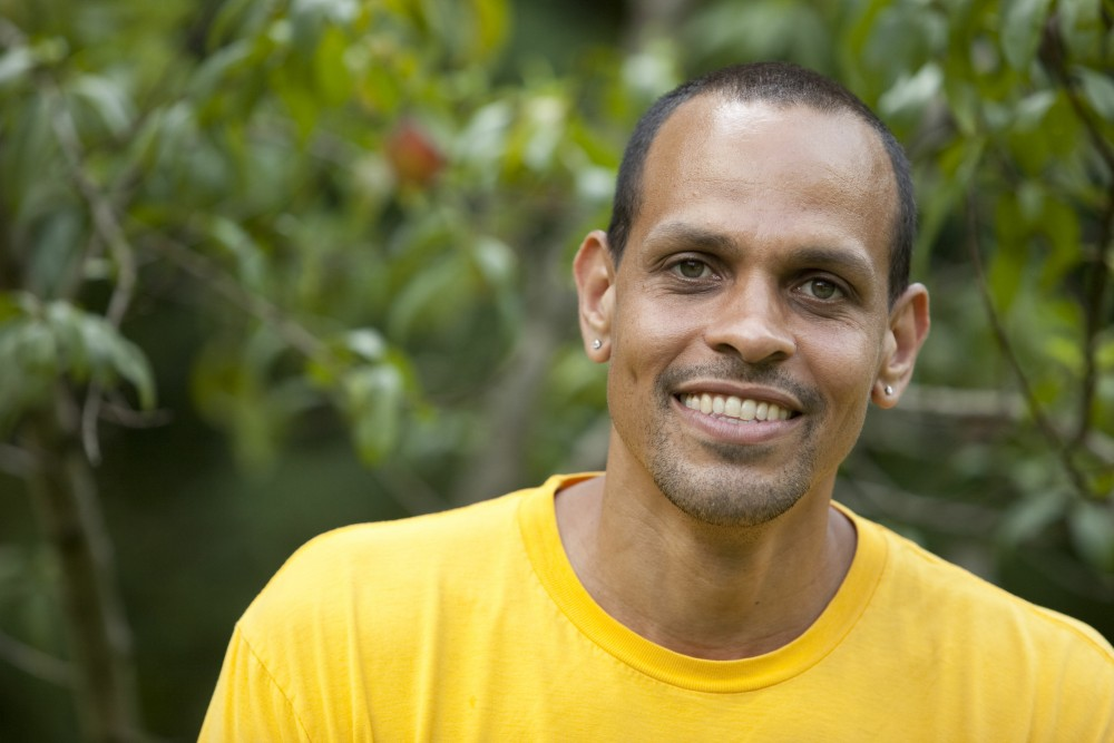 Dispelling the Myth of Masculinity: Ross Gay and Paul Martínez Pompa (1/6)