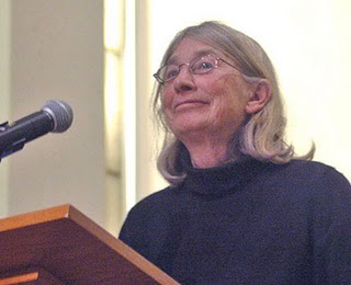 Redefining Nature: Mary Oliver, Al Young, Ross Gay, Ed Roberson and Lucille Clifton (2/6)