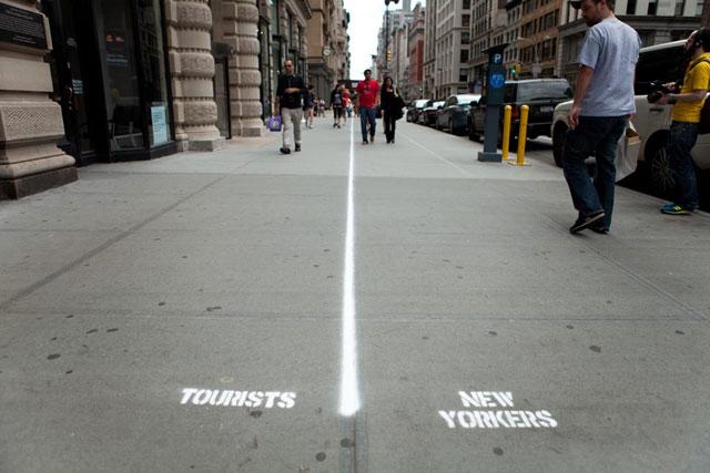 How To Handle Aggressive Pedestrians (3/4)